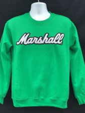 Marshall Crewneck Kelly- S