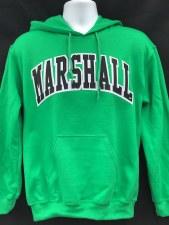 Marshall Hoodie Kelly- S