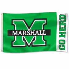 Go Herd 3' x 5' Flag