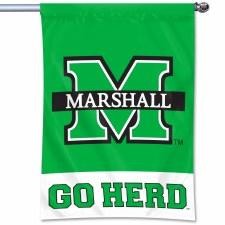 Go Herd Home Banner