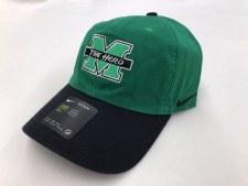 Nike Campus Cap - Kelly/Black