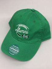 Marshall Alumni Hat- Kelly