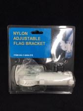 Nylon Adjustable Flag Bracket