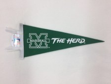 M/Marshall The Herd Small Pennant
