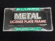 Marshall Alumni Frame
