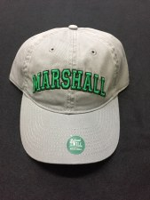 Marshall Hat- Grey