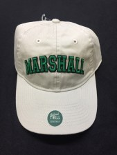 Marshall Hat- Stone