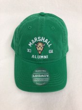Marshall Alumni Hat