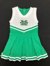 Cheer Outfit- 0/3M