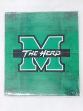 M/The Herd Pallet Pride Sign