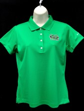 Ladies Nike Dri-fit Polo- S