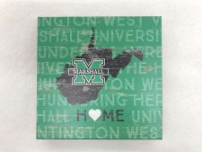 Marshall Home Table Top Square