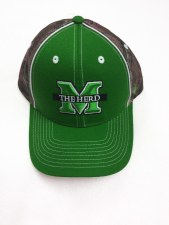 Kelly/Camo M/The Herd Hat