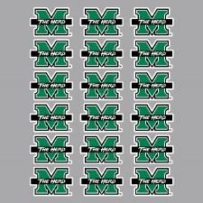 M/The Herd Sticker Sheet