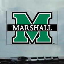 M/Marshall Static Cling