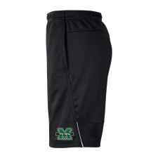 Coach Shorts Black- S