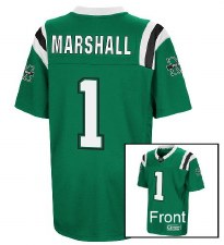 Youth Football Jersey-YM