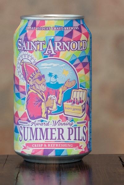 Summer Pils - 12oz Can