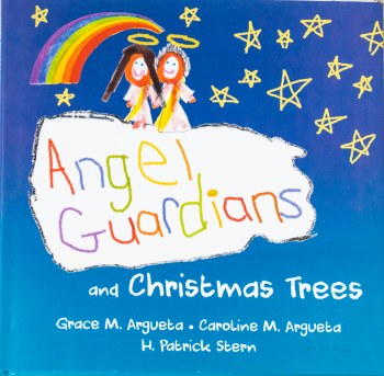 Angel Guardians And Christmas
