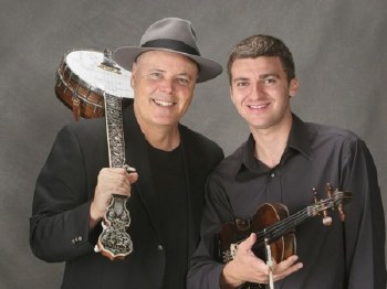 Festival Encore: Appalachian Stories & Songs with David Holt & Josh Goforth - 5/13/21