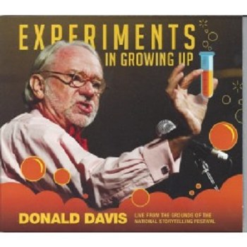 Experiments In Growing Up