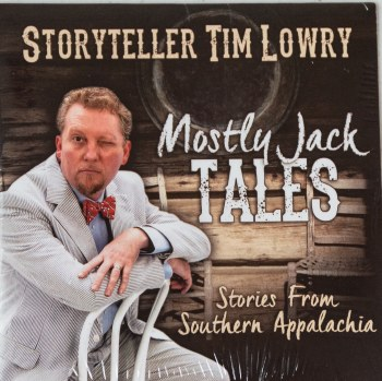 Mostly Jack Tales