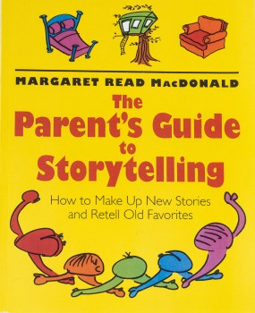 Parents Guide To Storytelling