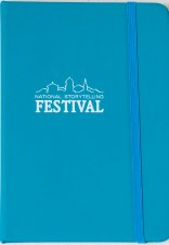 NSF Journal in Blue