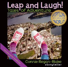 Leap And Laugh!