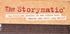 The Storymatic Game
