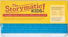 The Storymatic Kids! Game