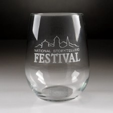 NSF Wine Glass