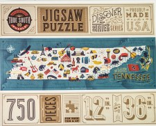 The 16th State Puzzle
