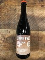 Golden Wild Ale - 750ml
