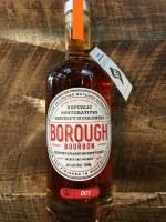 Borough Bourbon - 750ml