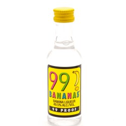 99 Bananas 50ml