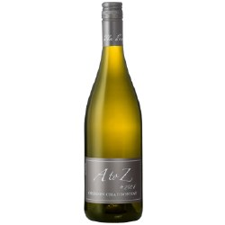 A to Z Chardonnay 750ml