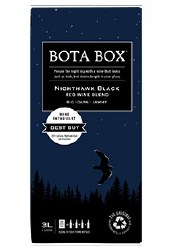 Bota Nighthawk Black Cab