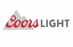 1/2 BBL Keg Coors Light