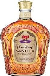 Crown Royal Vanilla 375ml