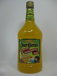 Jose Cuervo Mango Mix