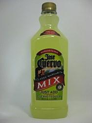 Jose Cuervo Margarita Mix 1.75
