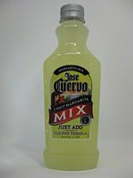 Jose Cuervo Light Marg Mix 1L