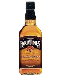 Early Times Traveler 750ml