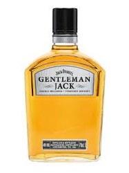 Jack Daniels Gentleman 750ml
