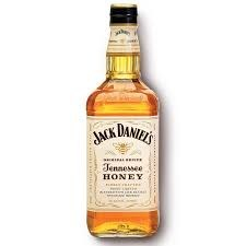 Jack Daniels TN Honey 100ml