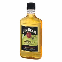 Jim Beam Apple Bourbon 375ml