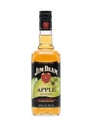 Jim Beam Apple Bourbon 750ml