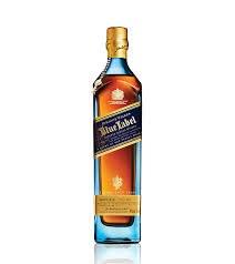 Johnnie Walker Blue  Scotch