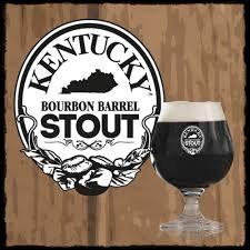 Kentucky Bourbon Stout 4pk